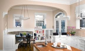 Dining Room Booth by Small Dining Rooms That Save Up On Space