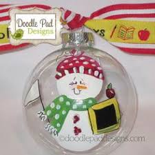 painted ornament best by sassypeasdesigns