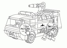fire truck coloring pages ppinews co