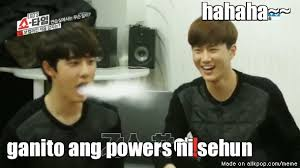 Meme Photos Tagalog - d o and suho tagalog allkpop meme center