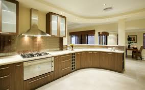 Images Of Kitchen Interiors Sleek Modern Kitchen Interior Design Ideas In Design Tikspor