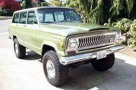 1970 jeep wagoneer for sale prestine 1970 jeep wagoneer the book nook pinterest jeep