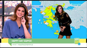 happy day weather in greece alphatv 09 02 2016