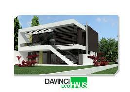 modele jardin contemporain maison contemporaine moderne en ossature bois rt 2012