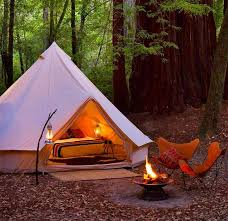 Camping In Backyard Ideas Best 25 Romantic Camping Ideas On Pinterest Tent Camping