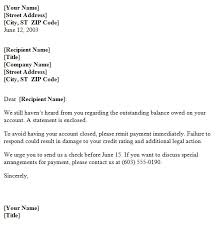 best photos of payment demand letter sample sample collection
