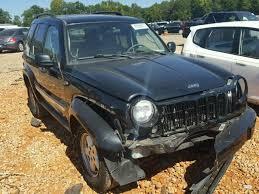 2006 black jeep liberty 1j4gl48k46w225914 2006 black jeep liberty on sale in ga
