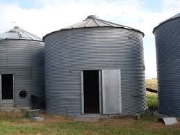 how to disassemble a grain bin picture tutorial play houses