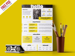 Free Resume Builder And Print Out Free Resume Builder Print Out