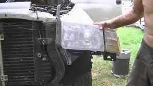 2001 dodge ram 2500 headlight assembly how to replace 2001 dodge ram headlight
