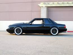 1988 mustang 5 0 horsepower 112 best mustangs images on foxes cars and ford