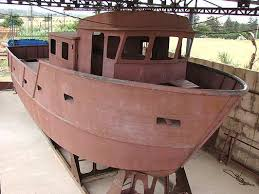 Free Wood Boat Plans Patterns by Fishing Boats Plans Work Boat Plans Steel Kits Power Boat