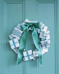 Christmas Decorations Blue Bows by Christmas Decorating Ideas Martha Stewart
