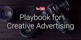 youtube playbook for creative advertising think with google