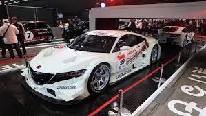 japanese street race cars 2014 tokyo auto salon honda nsx gt race car auto moto japan bullet