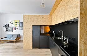 cuisine osb superb idee amenagement cuisine petit espace 14 id233e