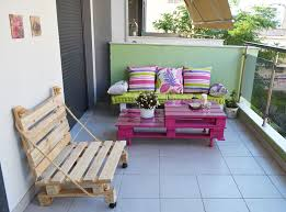 how to make pallet patio furniture with diy concept cool house