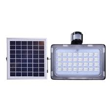 Motion Sensor Patio Light 2pcs 50w Solar Powered Ls Solar Panels 12v 24v Patio Lights