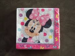 minnie mouse bowtique tablecloth disney baby shower minnie mouse