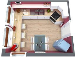 kitchen floorplans bedroom floor plan roomsketcher