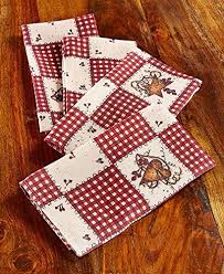 hearts and kitchen collection spivey kitchen decor table cloth linens primitive country