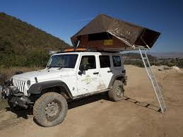 Jeep Wrangler Awning Roof Top Tents U0026 Awnings Main Line Overland