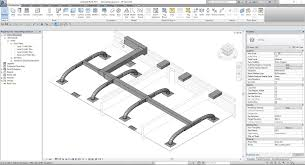 revit mep lesson 13 how to generate hvac layout youtube