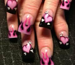 best 25 fan nails ideas only on pinterest dallas cowboys nails