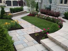 Walkway Ideas For Backyard Backyard Walkway Ideas Gardening Design