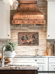 Kitchen Medallion Backsplash Kitchen Backsplash Medallions Kitchen Medallions Kitchen