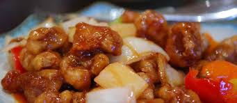 cuisine chinoise porc recettes d aigre doux et de cuisine chinoise