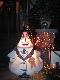 nightmare before christmas house x mas