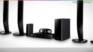 blu ray home theater systems home theater samsung ht f6550w youtube