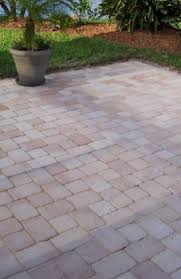 12x12 Patio Pavers Home Depot Patio Blocks 16x16 Style Challenge Reveal Patios