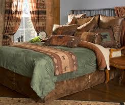 northern pine bedding set carstens inc