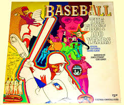 baseball photo album baseball 100 years record