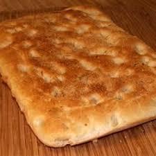 Rosemary Garlic Bread Machine Recipe Bread Machine Focaccia Recipe Allrecipes Com