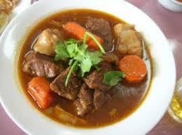 cuisine irlandaise typique spécialités irlandaises francais dublin