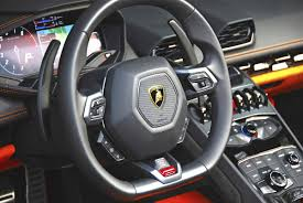lamborghini huracan inside in photos 2016 lamborghini huracan spyder inside and out the