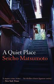 A Place Book A Place 9781908524638 Seicho Matsumoto