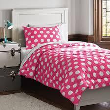 Polka Dot Bed Set Polka Dot Comforter Set Chic Value Pbteen 9 Mizone