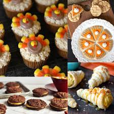 thanksgiving treats ideas thanksgiving cakes cupcakes and cake pops popsugar moms