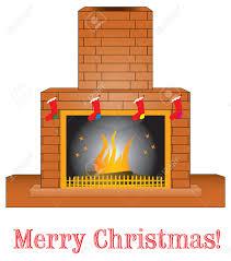 christmas brick clipart