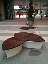 S Shaped Bench Half Round Bench U0026 S Shaped Seat And You Know You U0027d Want To Walk