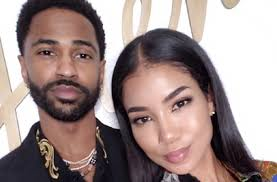 what is big sean s hairstyle jhené aiko puts final nail in big sean breakup rumors sohh com