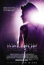 justin bieber u0027s sinema filmi believe afiş ve fragmanı yayında