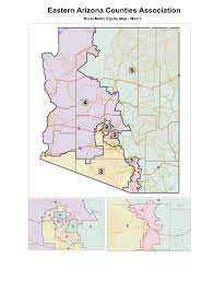 Arizona Geographic Alliance Maps by Public Mapping Proposals