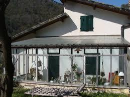 vetrata veranda verande grigoletto glass technology