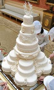 wedding cake kate middleton 53 best wedding cakes in history images on royal