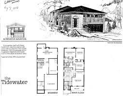 100 split level floor plans 1970 5 level split floor plans